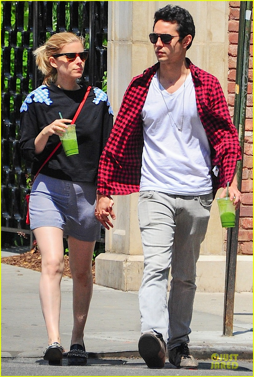 kate mara max minghella cant get enough of each other 063131094