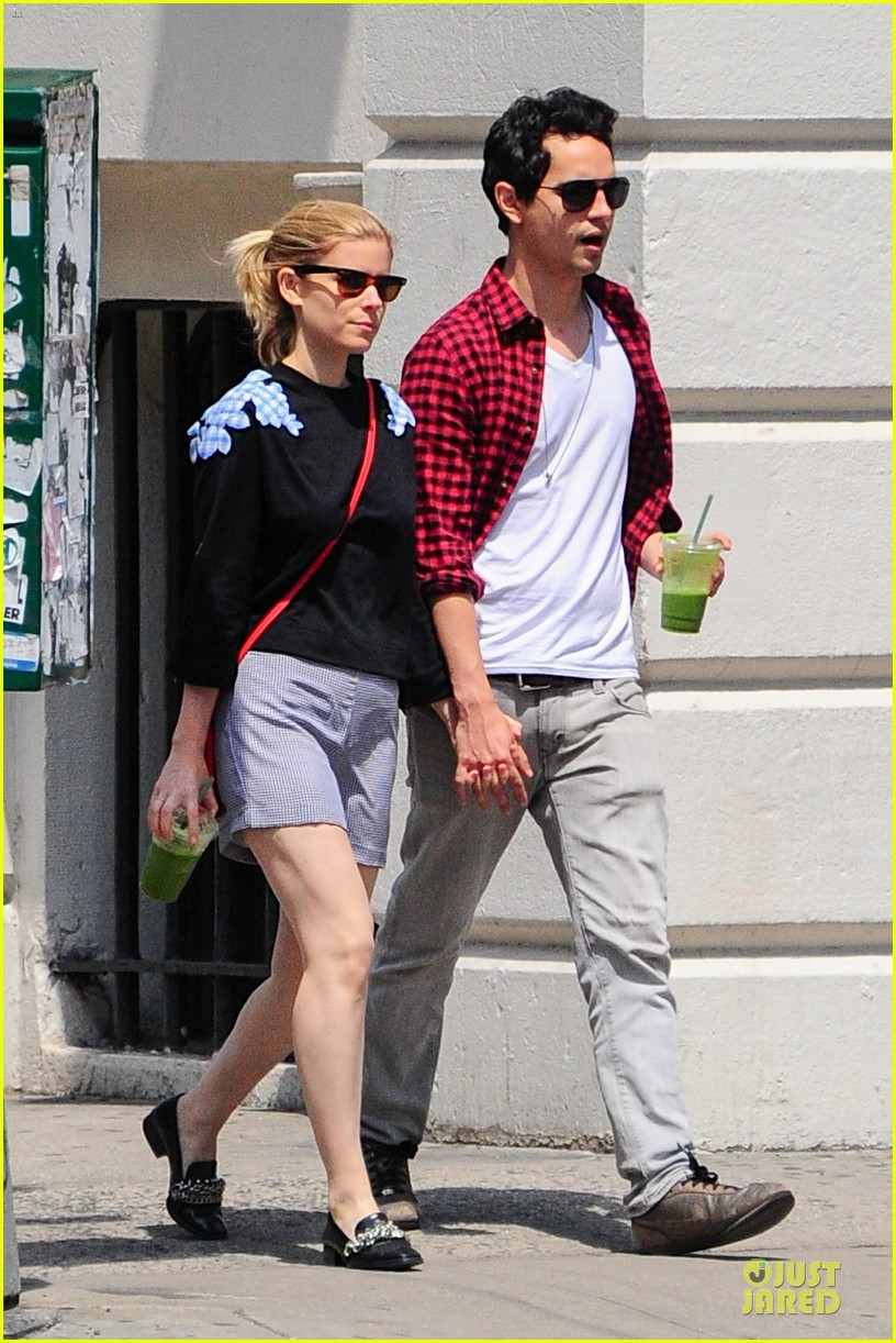 kate mara max minghella cant get enough of each other 08