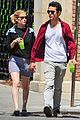 kate mara max minghella cant get enough of each other 06