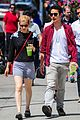 kate mara max minghella cant get enough of each other 10