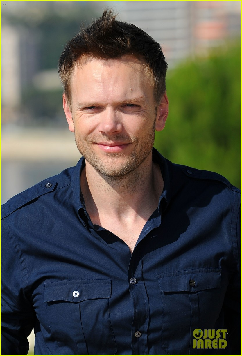 joel mchale gillian jacobs take community to monte carlo 113132292