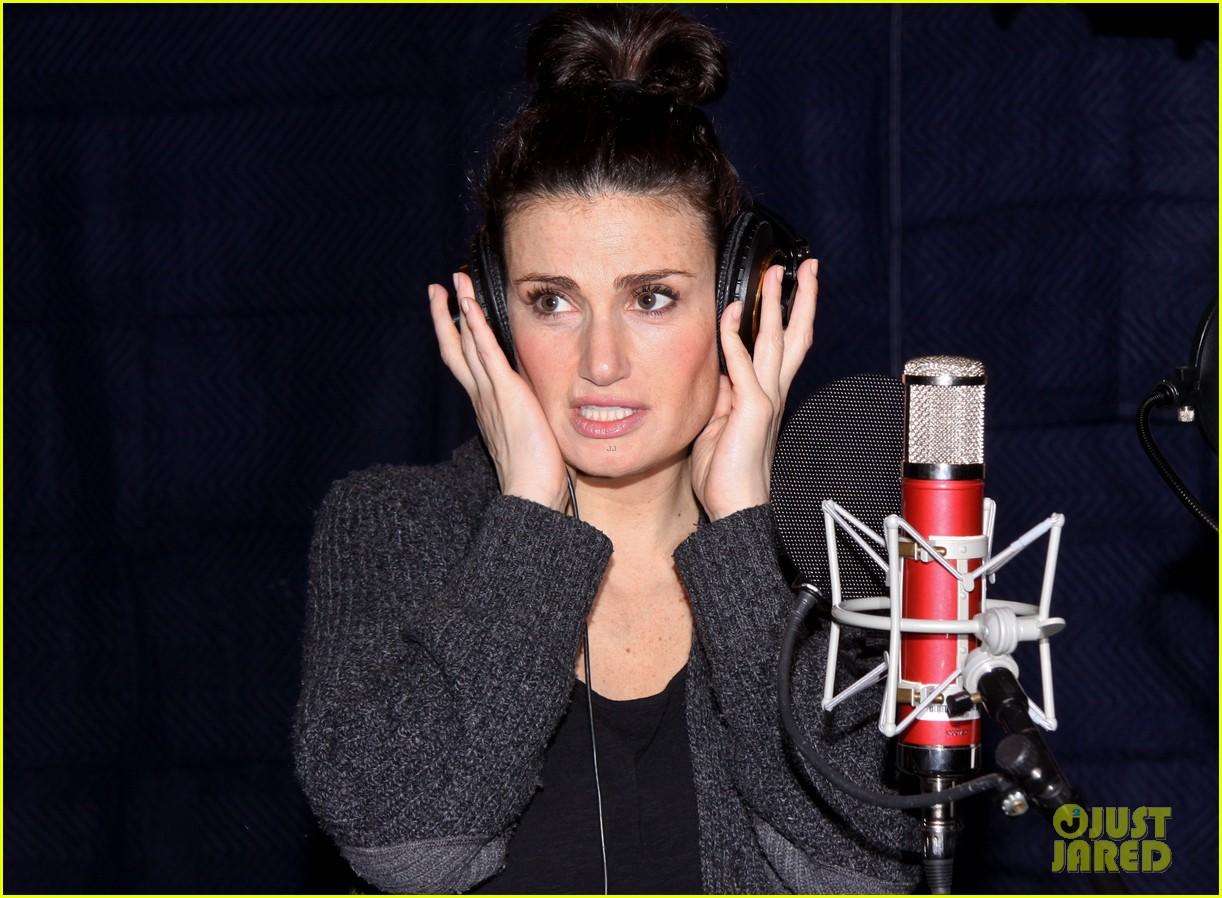 idina menzel releases her first music video since frozen 07