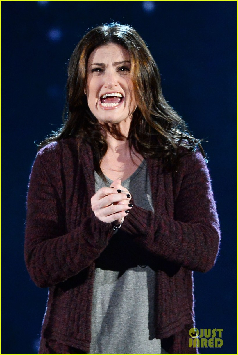 idina menzel performance tony awards 2014 033131319