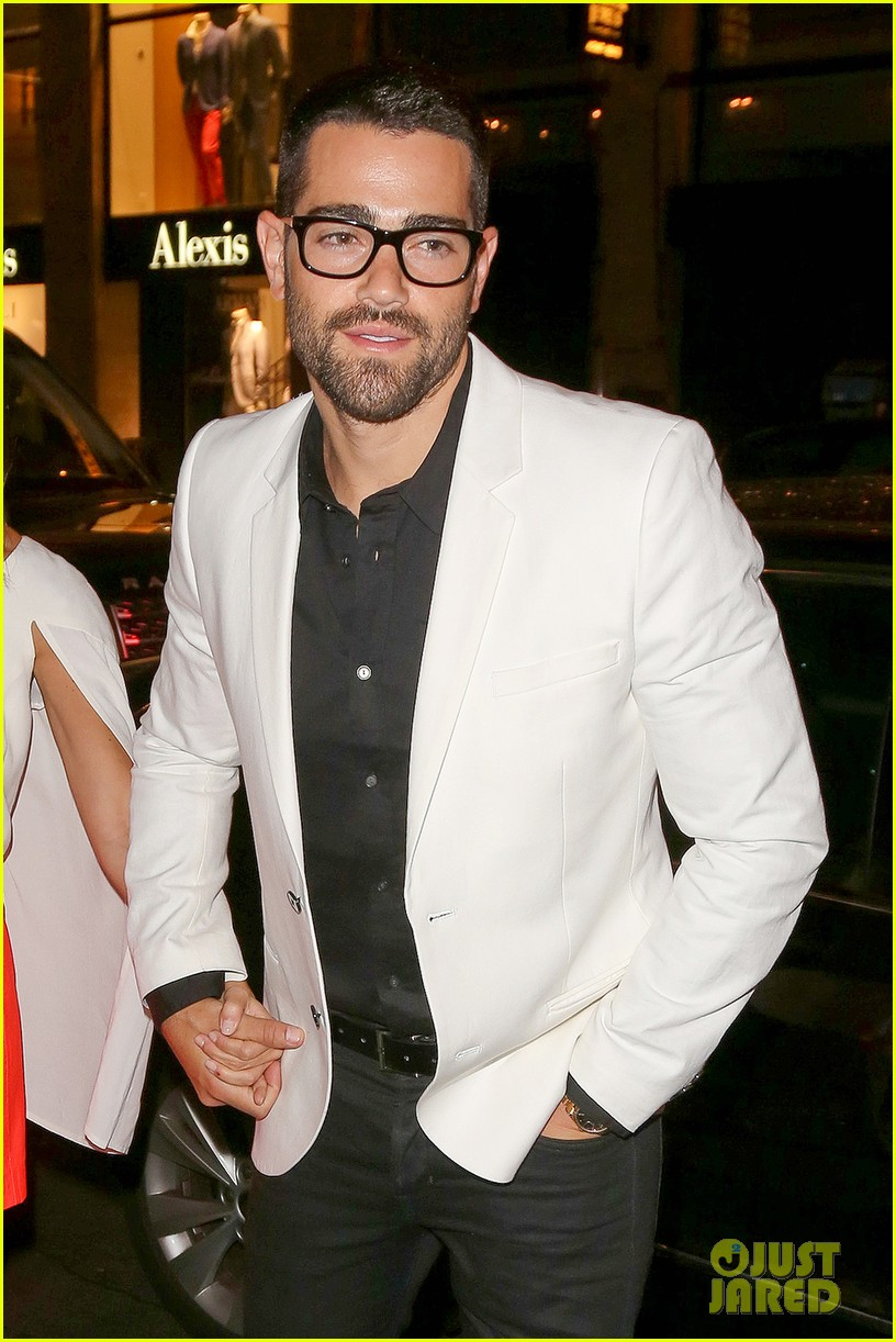 joe jonas jesse metcalfe dinner paris fashion week 023145331