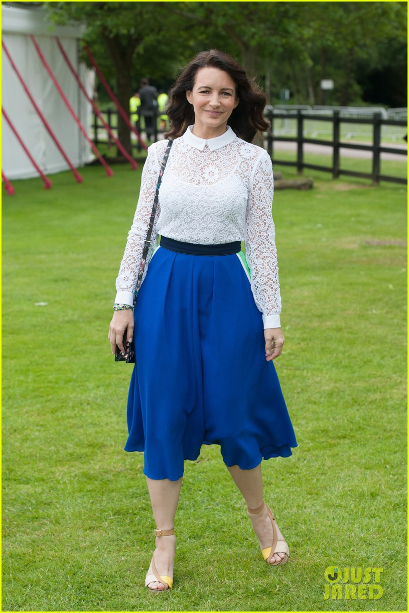 michelle dockery boyfriend john dineen cartier world cup 063135861