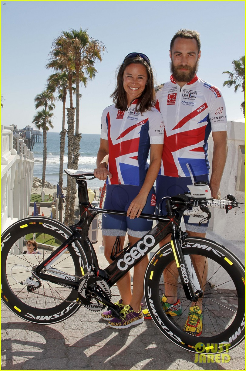 pippa middleton brother james kick off race across america 033135663