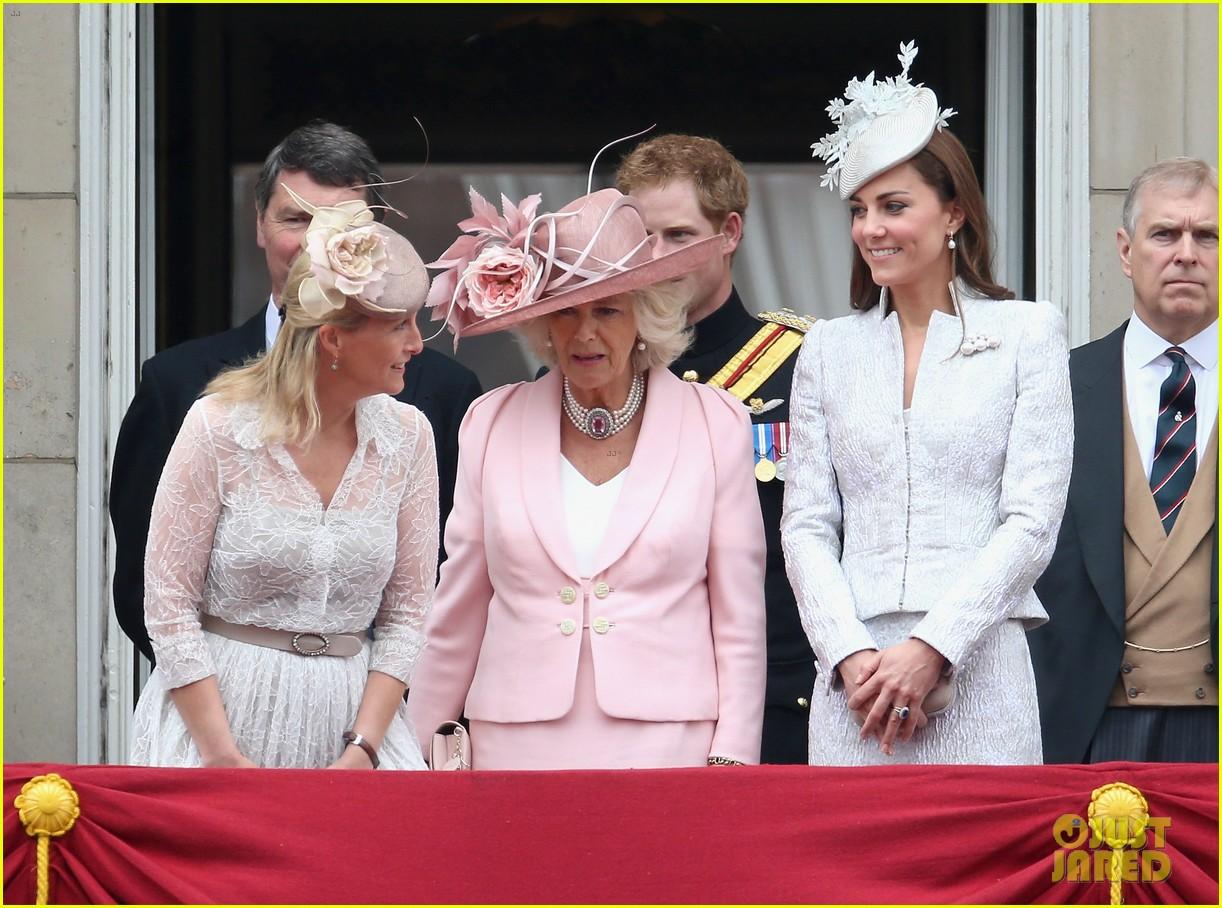 kate middleton prince william harry favorite royal trio 09