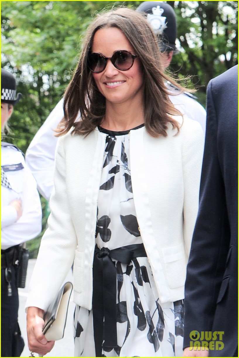 pippa middleton james middleton wimbledon spectators 083144044