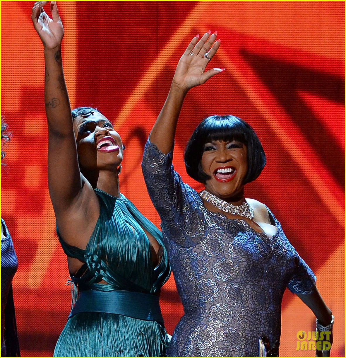 after midnight ladies perform tony awards 2014 03