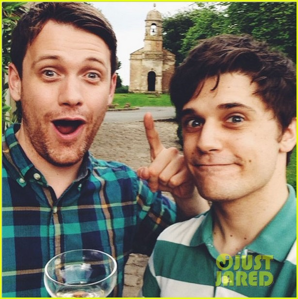 andy mientus marchel arden engaged 05