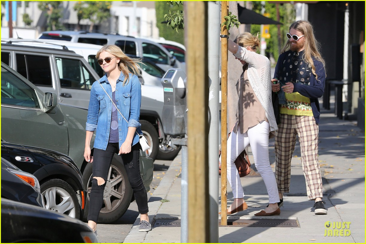chloe moretz james to onerepublic at hollywood bowl 163130213