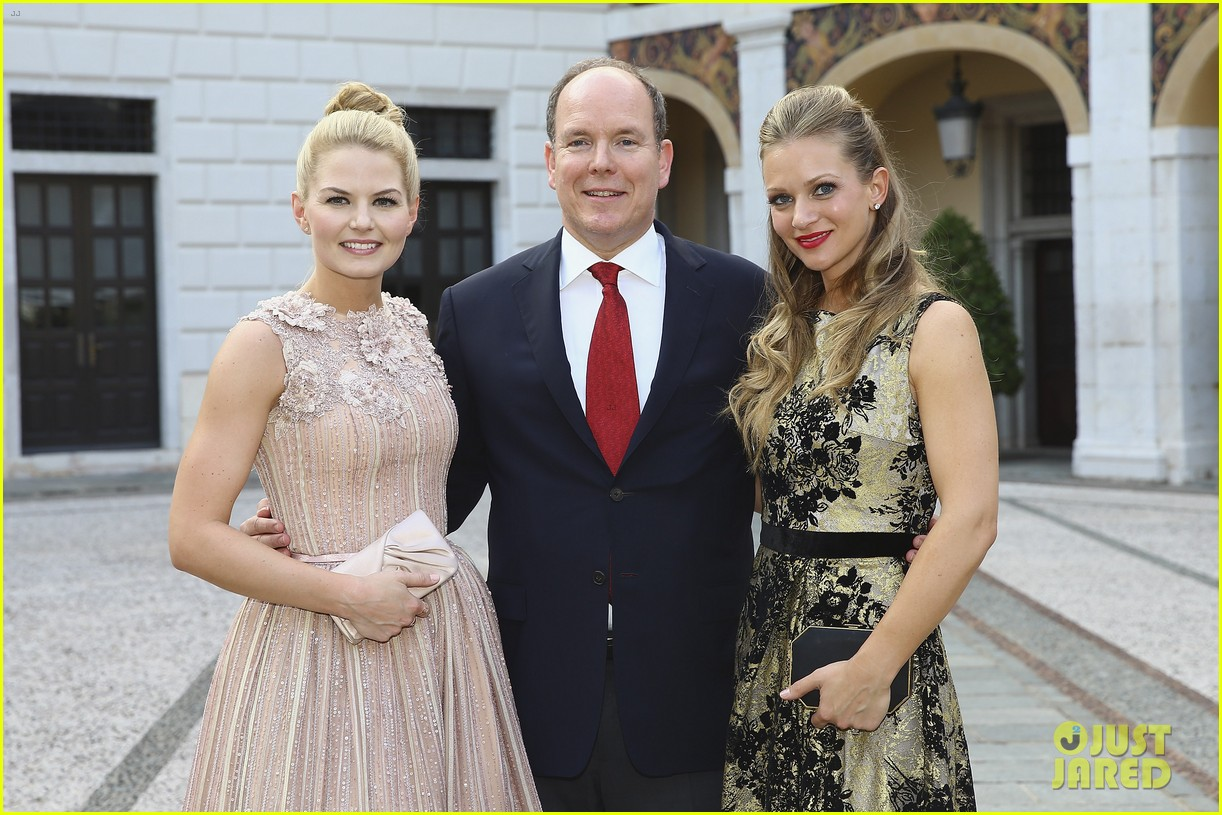 jennifer morrison young bellamy get glam for the monte carlo tv fest 063133849