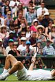 andy murray girlfriend kim sears supports him at wimbledon 14