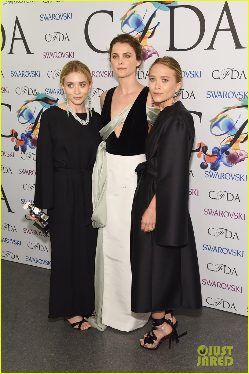 mary kate ashley olsen cfda fashion awards 083126907