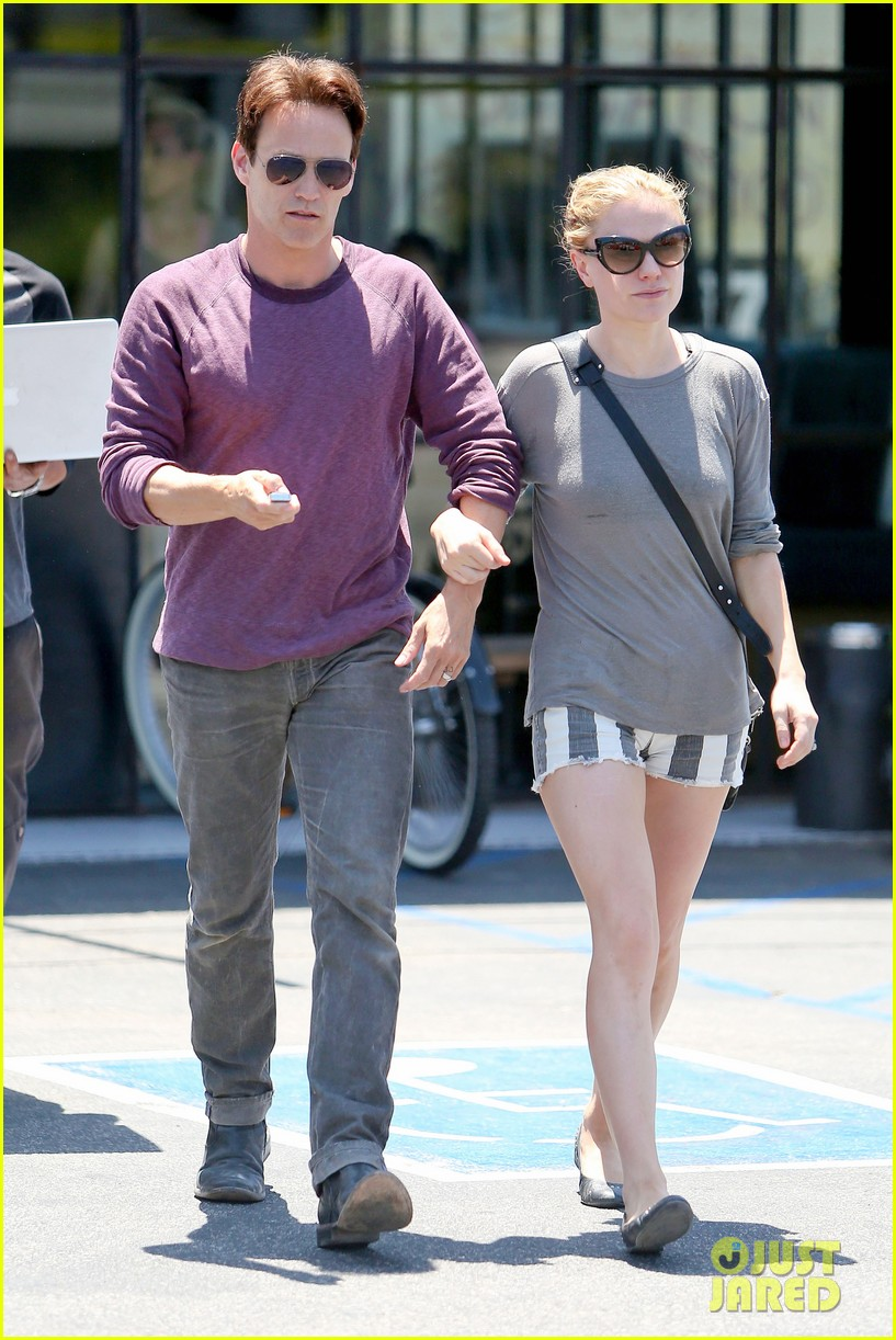 anna paquin stephen moyer fathers day 04