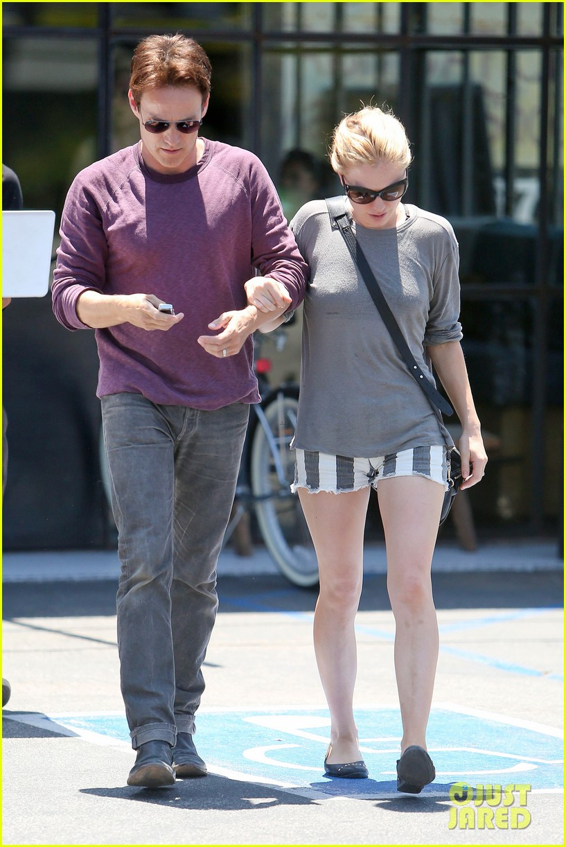 anna paquin stephen moyer fathers day 11