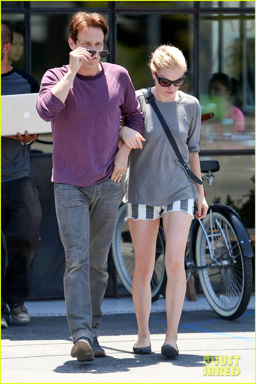 anna paquin stephen moyer fathers day 12
