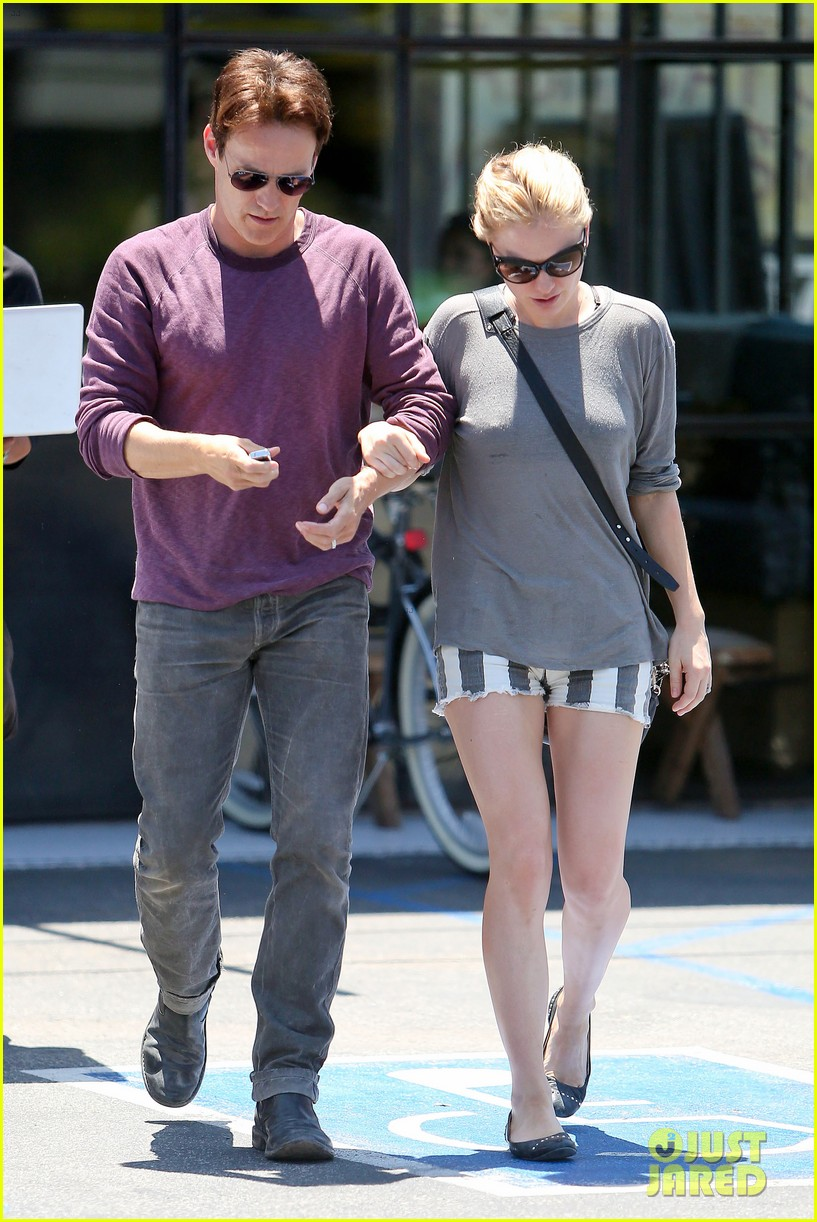 anna paquin stephen moyer fathers day 133135512
