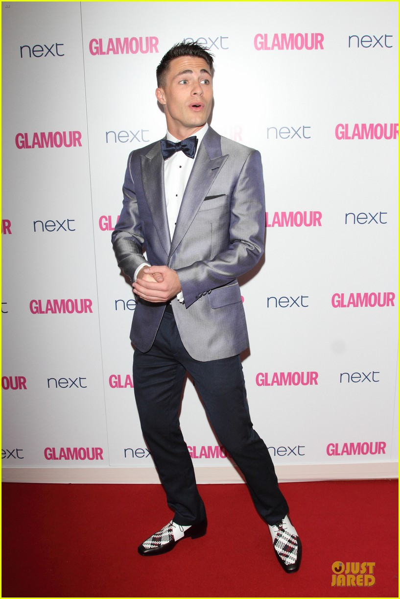 ryan reynolds glamour women of the year awards 03
