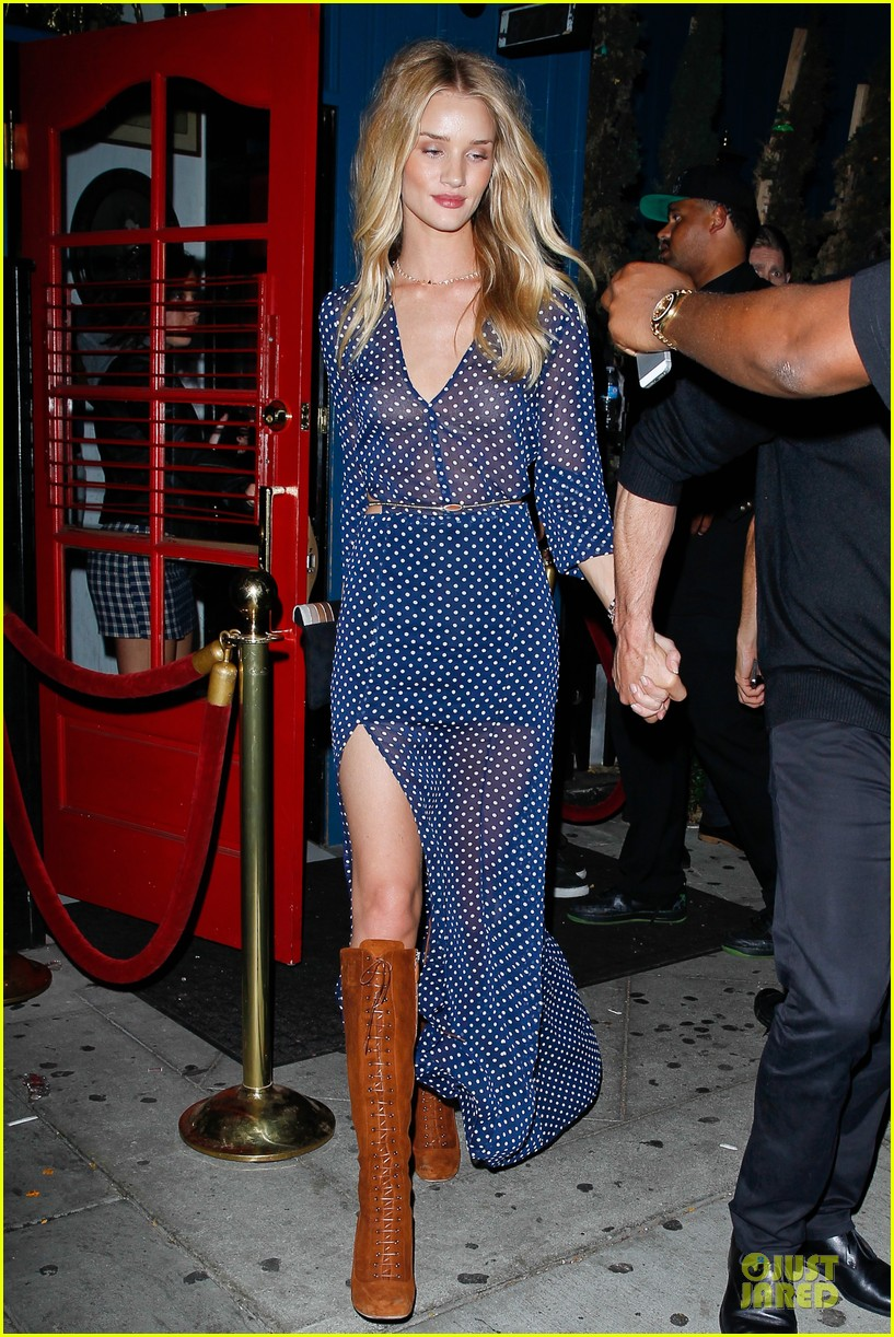 rosie huntington whiteley sheer dress show off assets 013131070