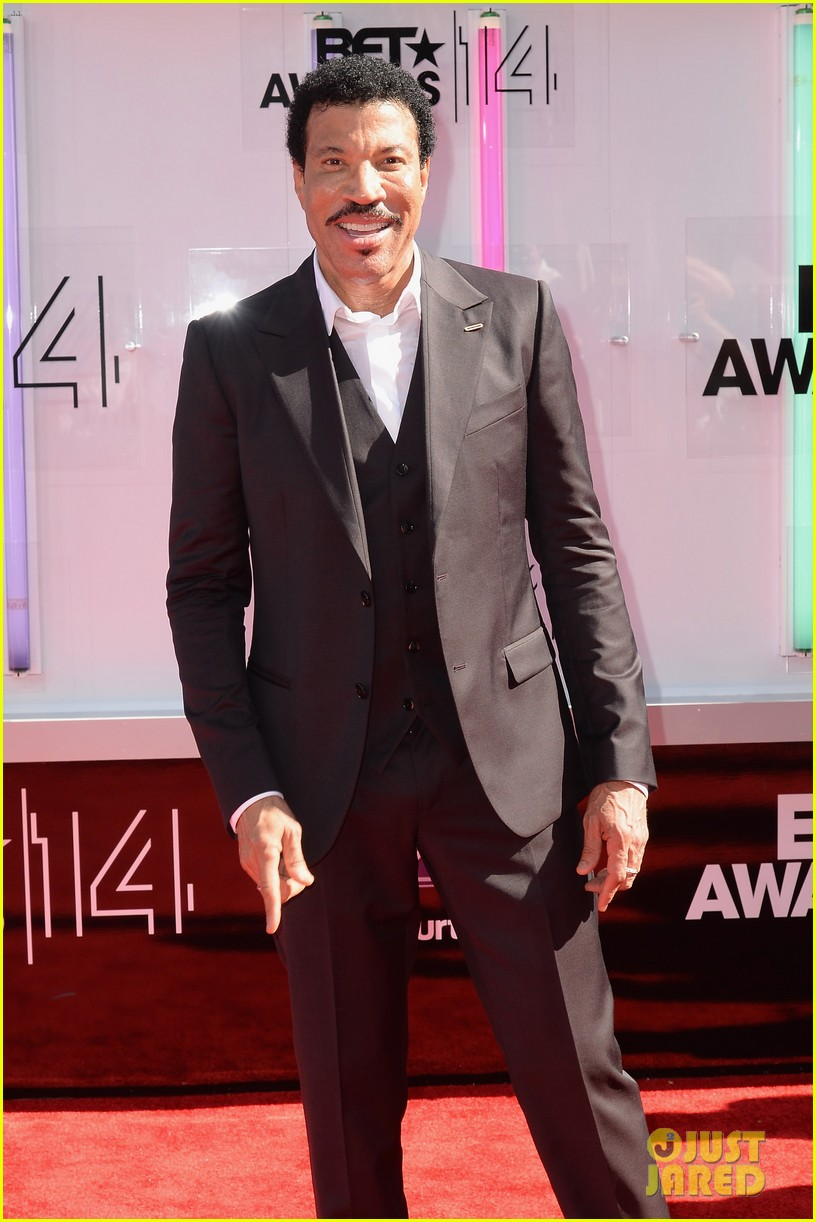 lionel richie bet awards 2014 053146343