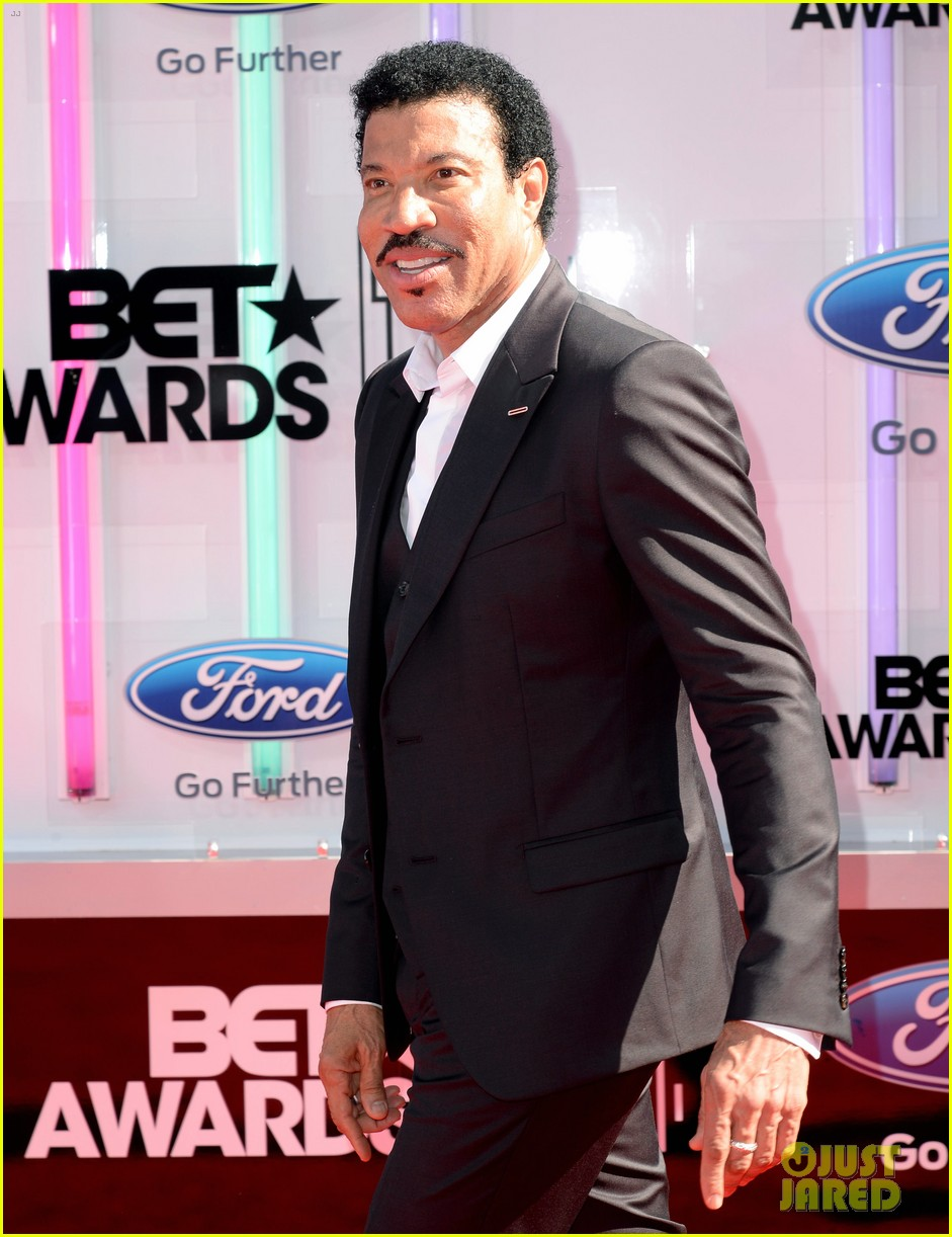 lionel richie bet awards 2014 073146345