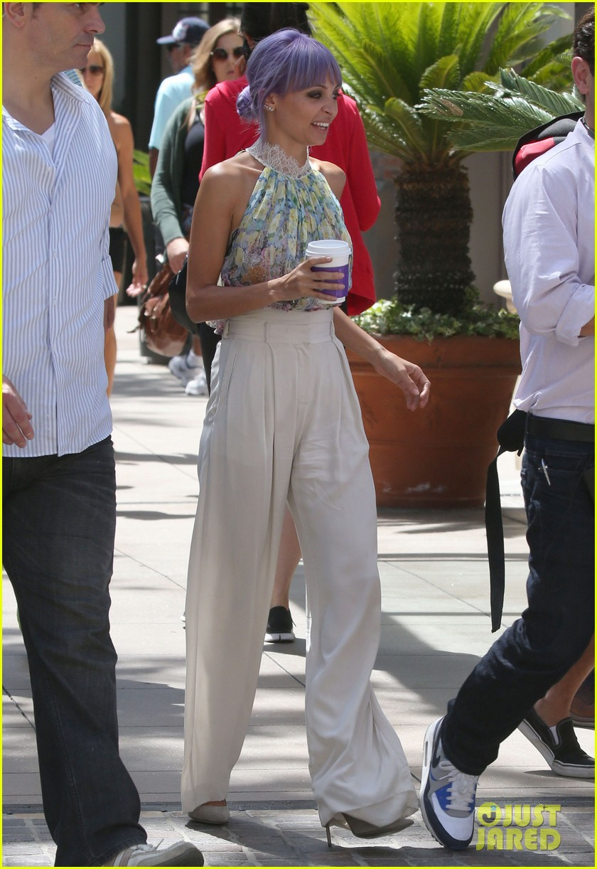 nicole richie candidly nicole the grove 283140310