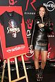 rihanna launches limited edition t shirt for charity 09