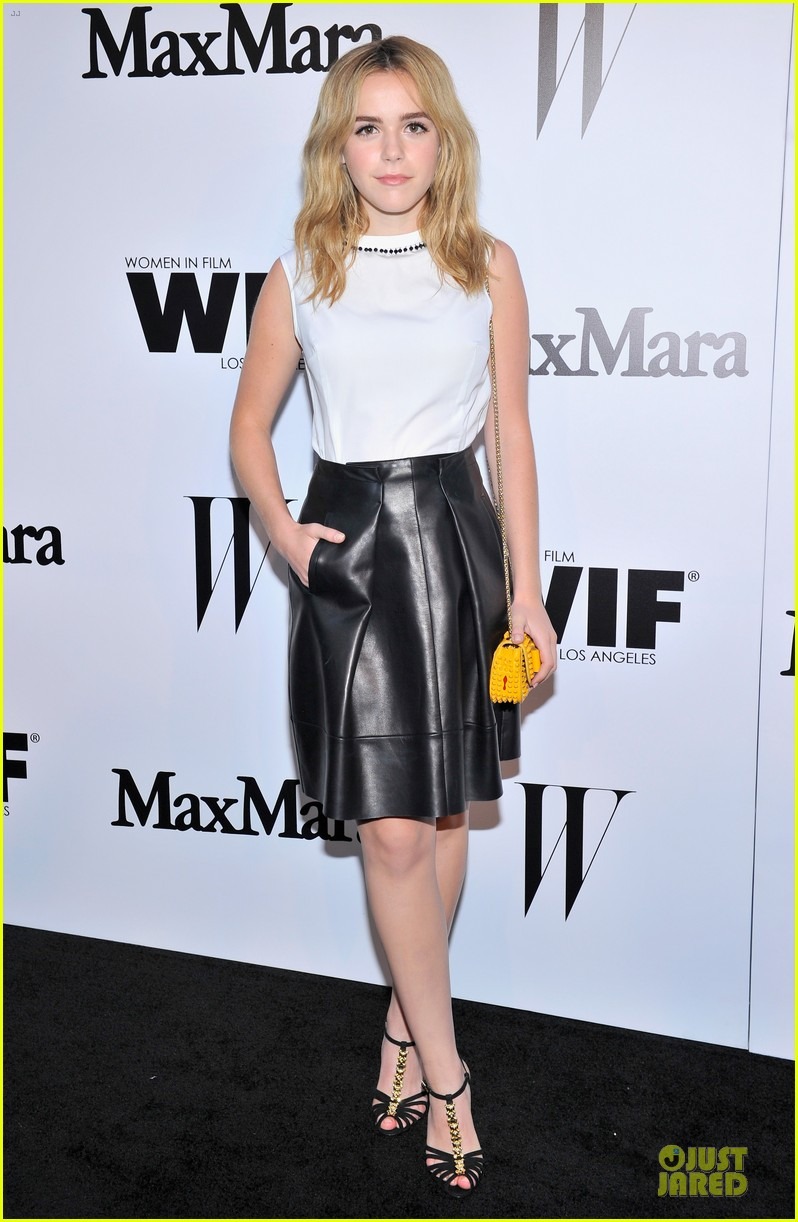 naya rivera zoey deutch super chic at maxmara party 023133464