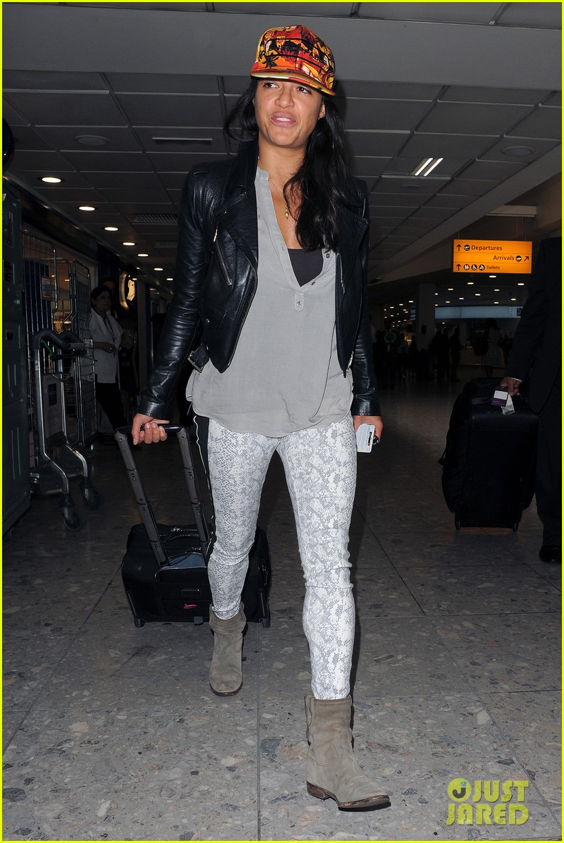 michelle rodriguez chilten firehouse london spiritual outlet 09