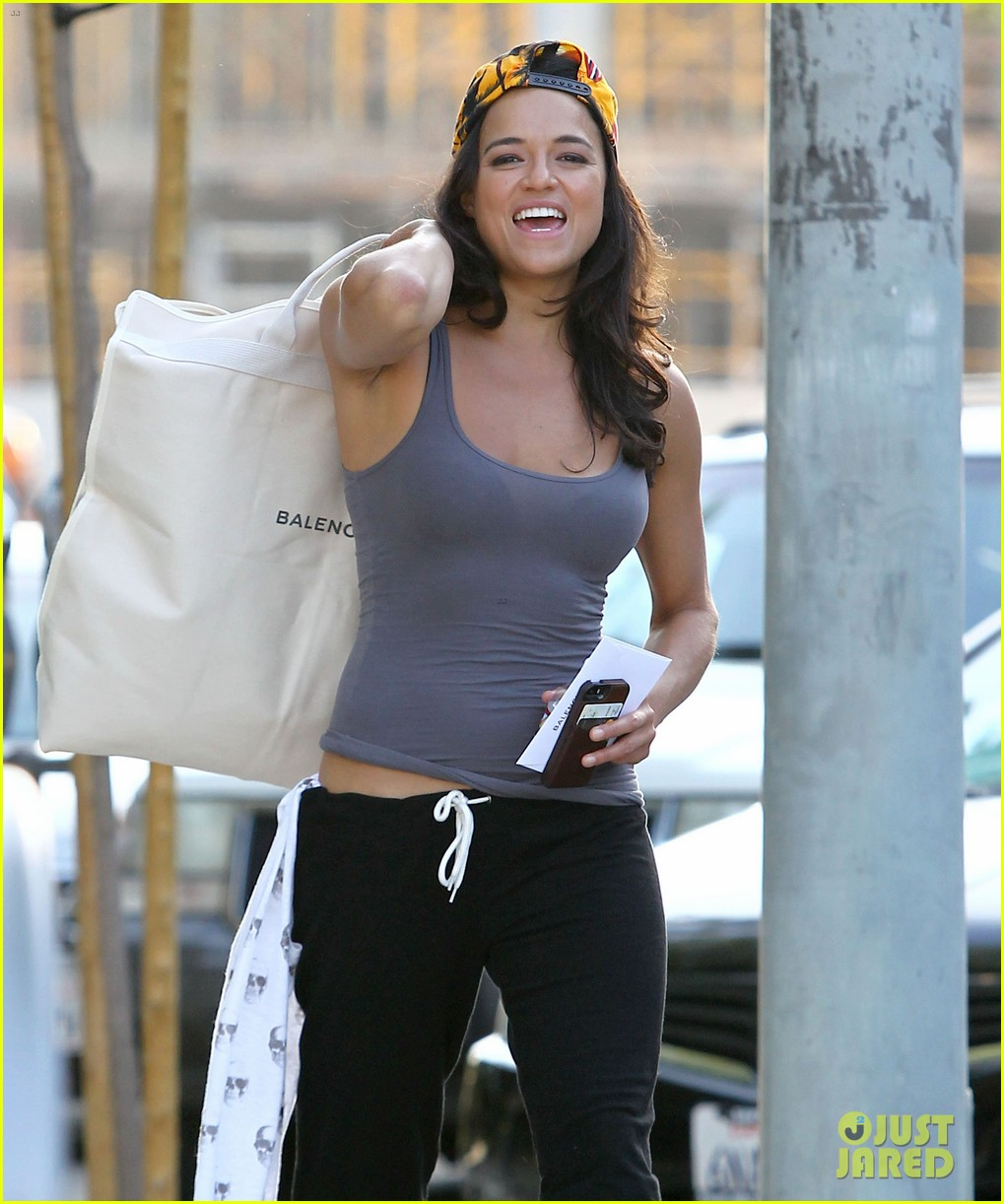 michelle rodriguez reveals how you can be the next her 073130737