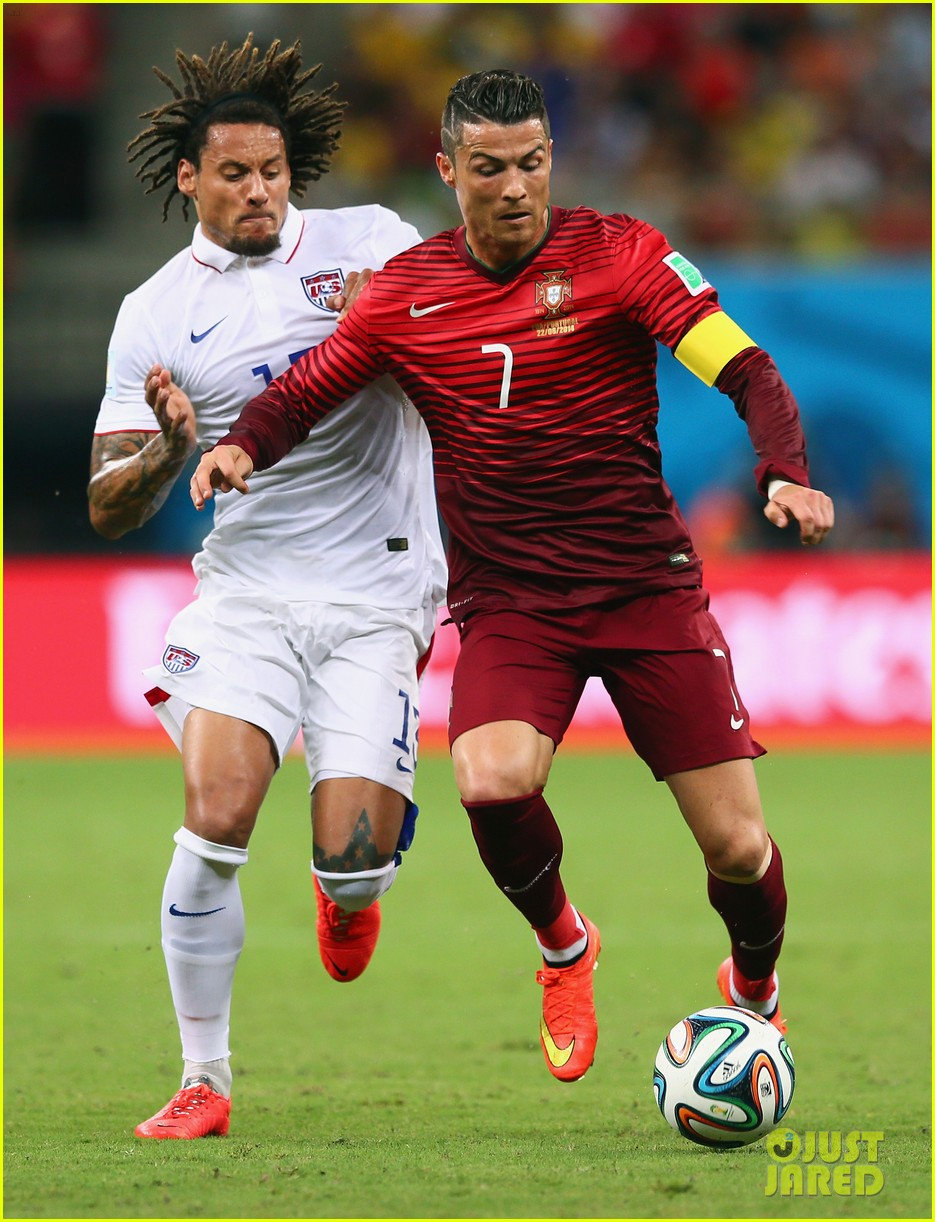cristiano ronaldo world cup game usa vs portugal 083141572