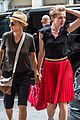 ellen degeneres portia de rossi hold hands tracy morgan 21