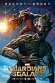 chris pratt zoe saldana guardians of the galaxy character posters 04