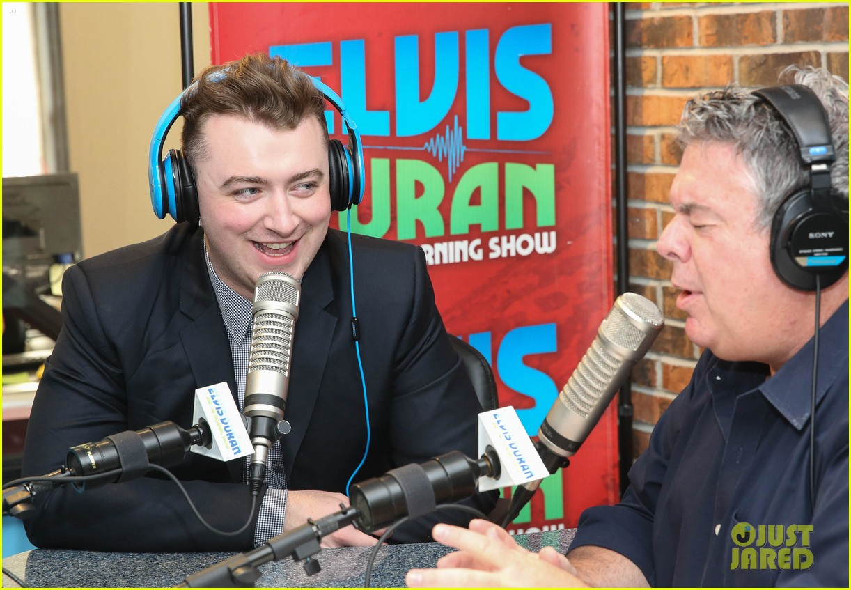 sam smith elvis duran show stop 063137284