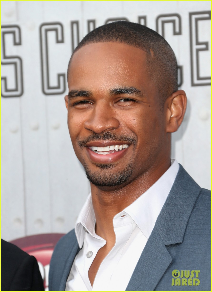 Damon Wayans, Jr. johnson damon wayans jr