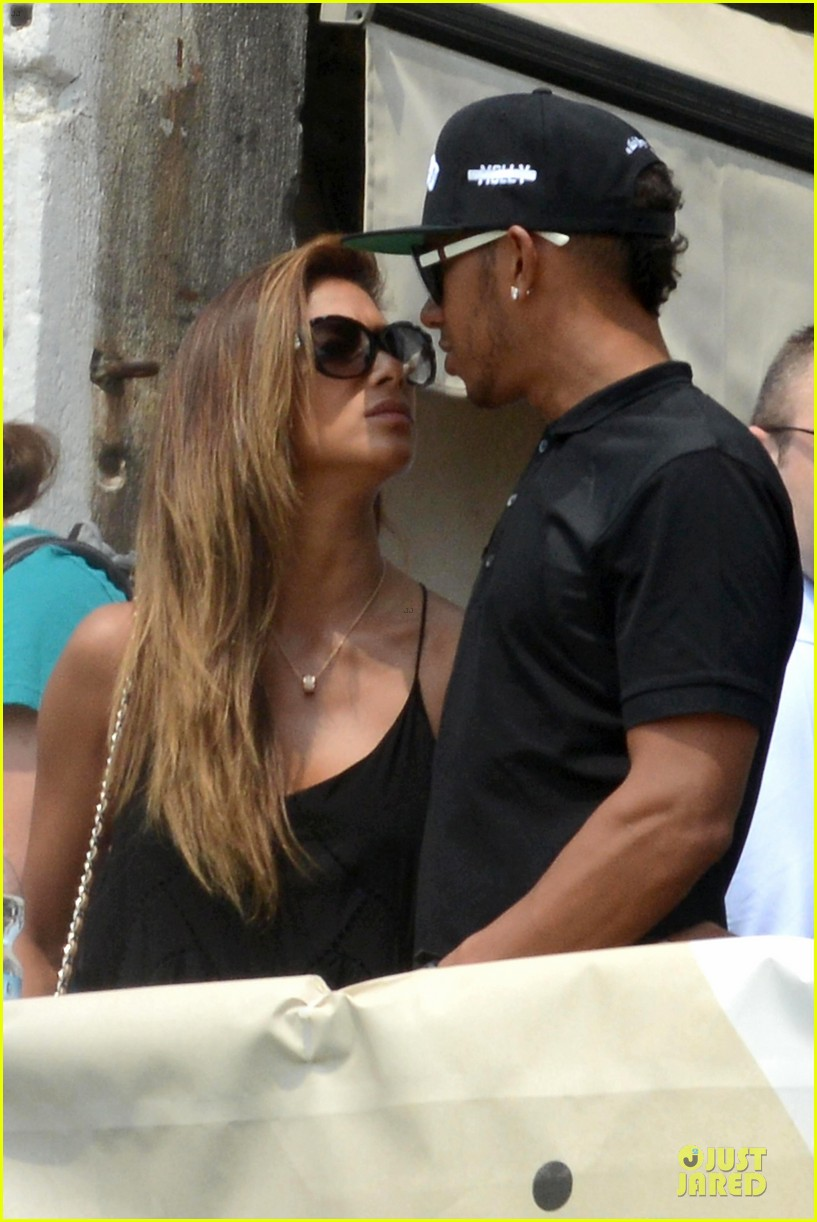 nicole scherzinger lewis hamilton look more in love 14