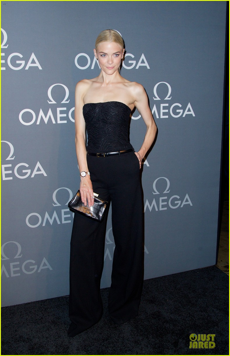 taylor schilling jaime king hang out omega event 15
