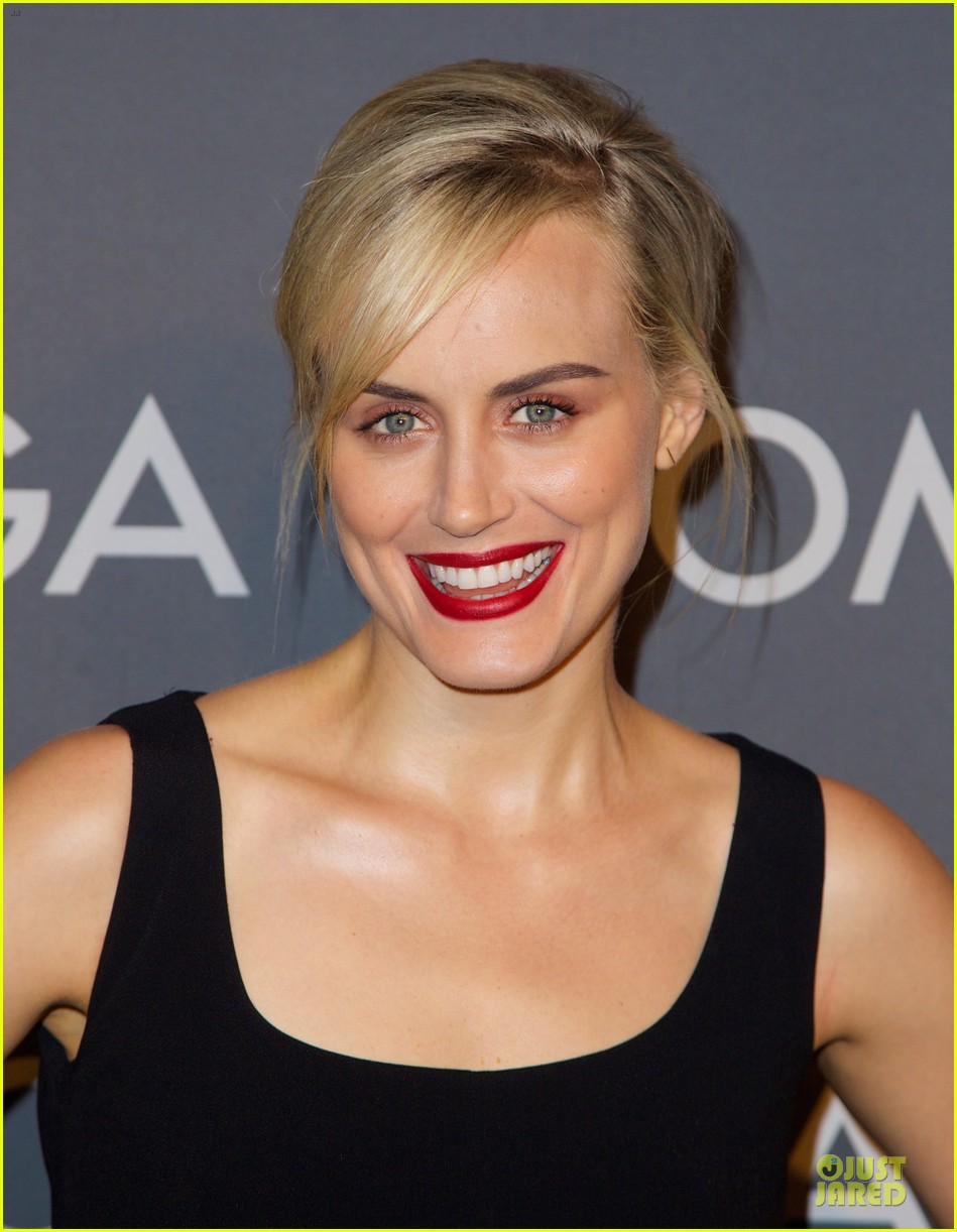 taylor schilling jaime king hang out omega event 223132820