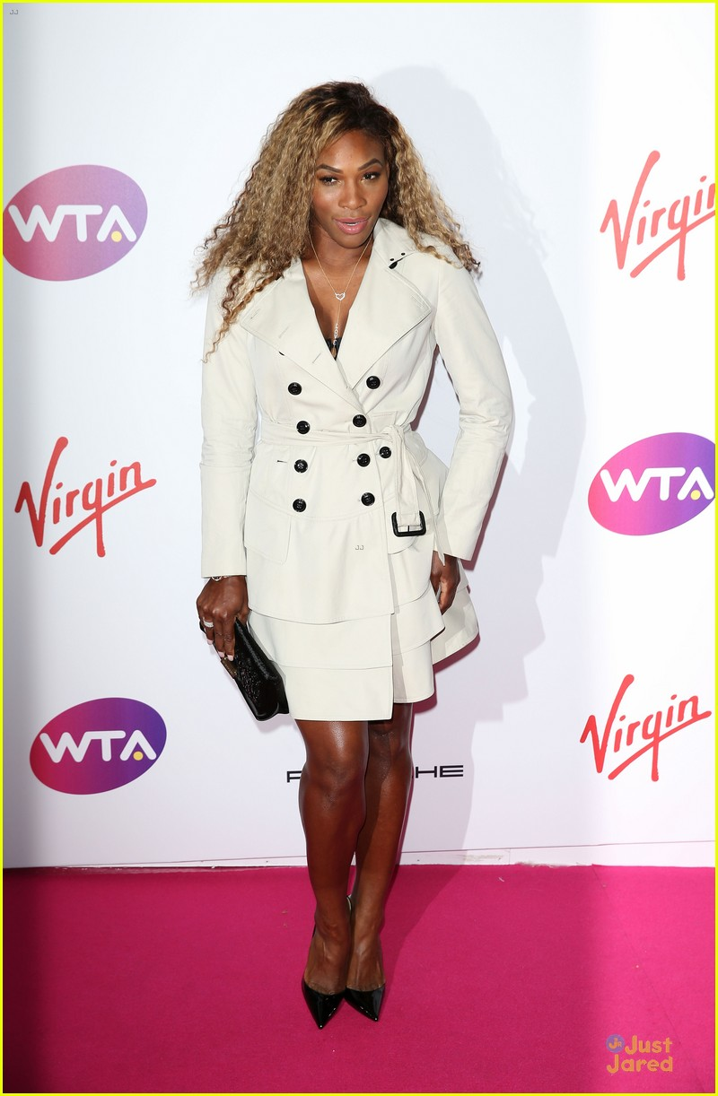 maria sharapova serena williams pre wimbledon party 103139664