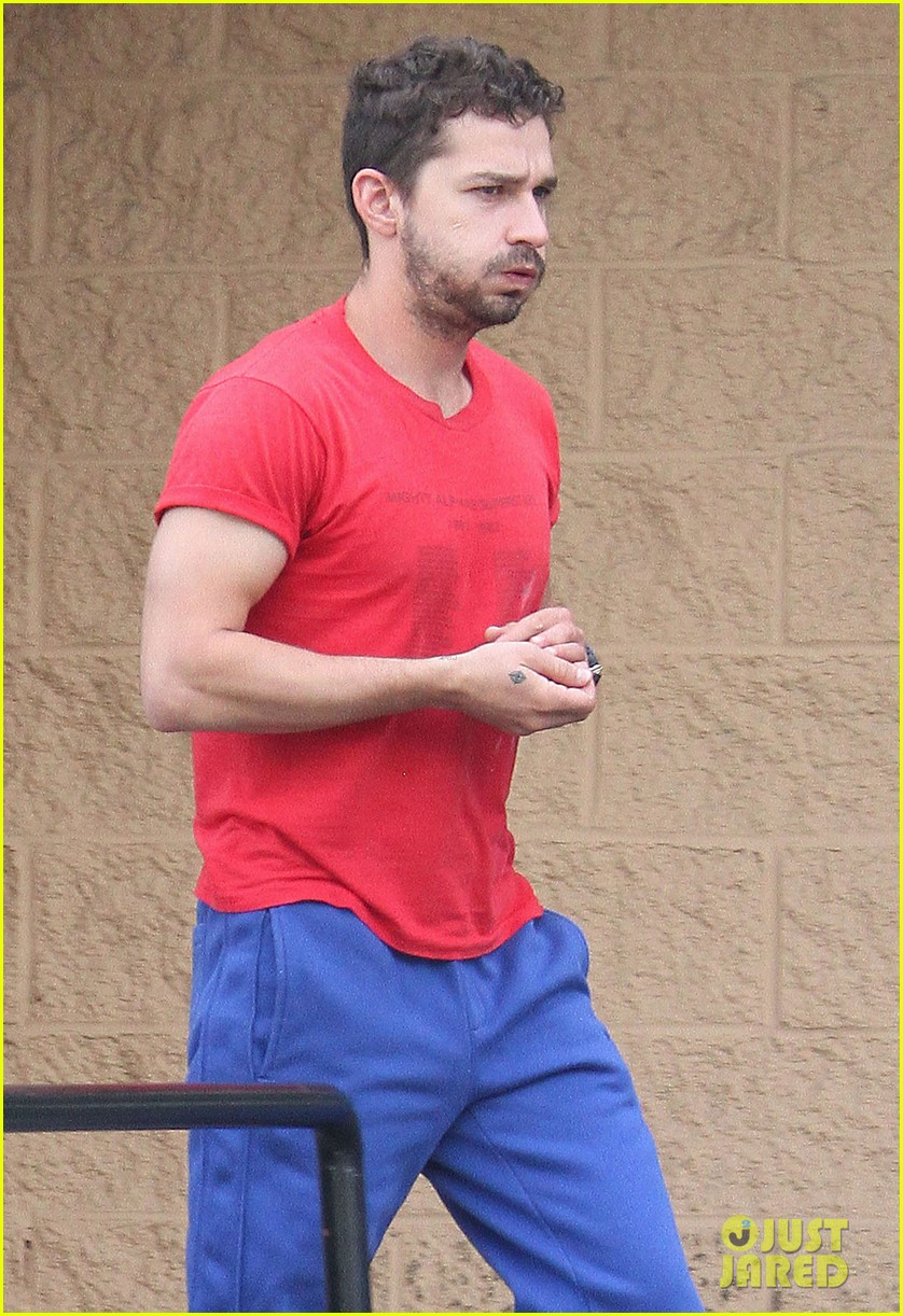 shia labeouf fury first look 02