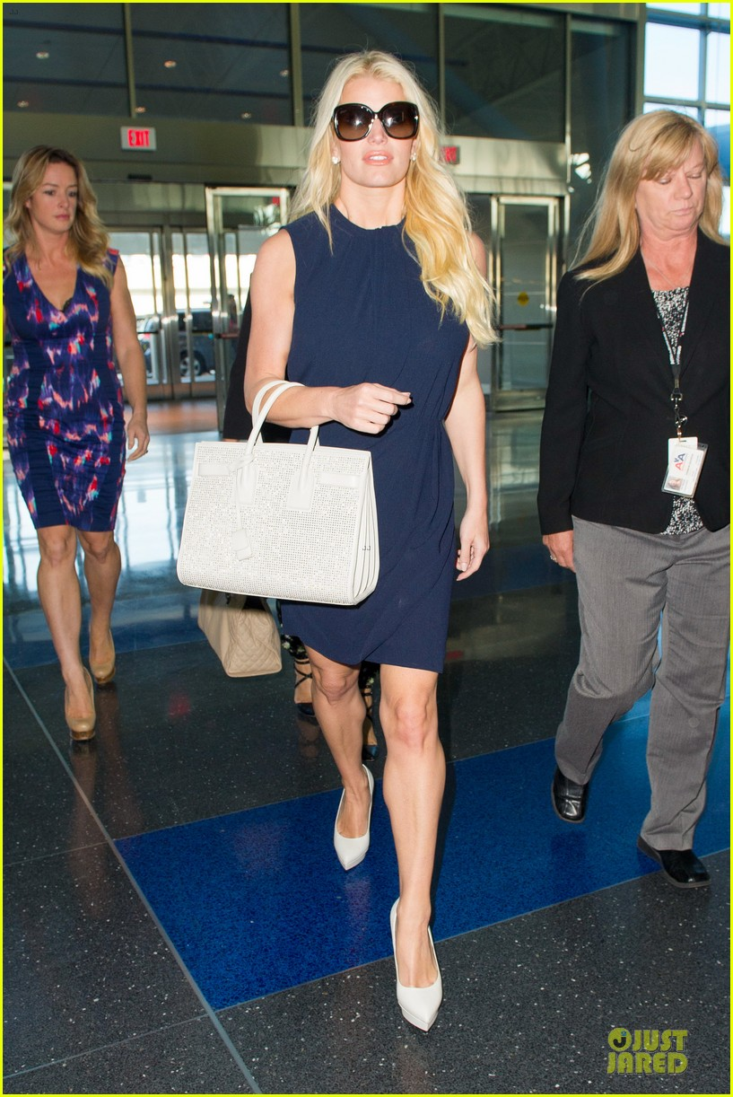jessica simpson ashlee excited for wedding to eric johnson 013133540