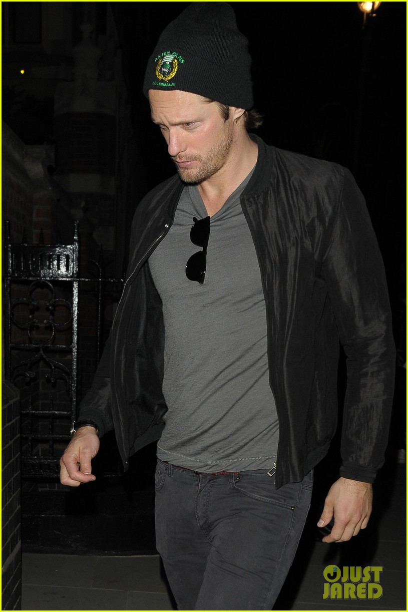 alexander skarsgard emerges again at chiltern firehouse 02