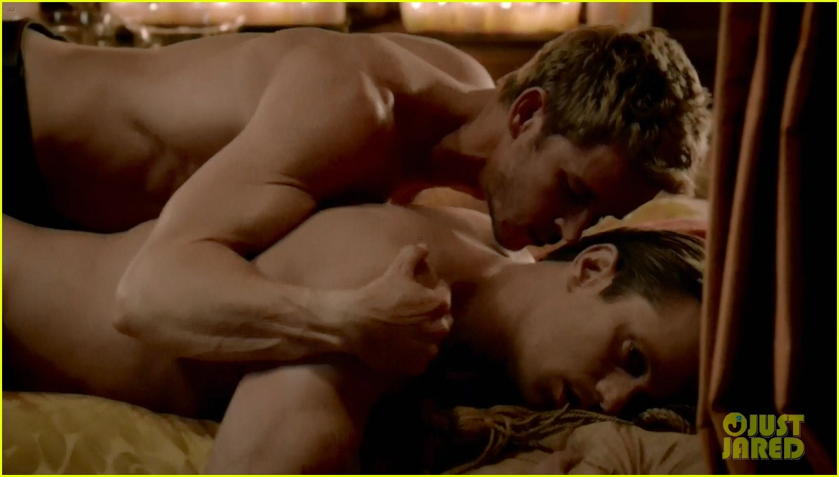 alexander skarsgard ryan kwanten true blood sex scene 253146394