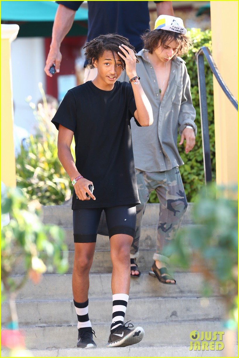 jaden smith willow smith snakes obsession us weekly 29