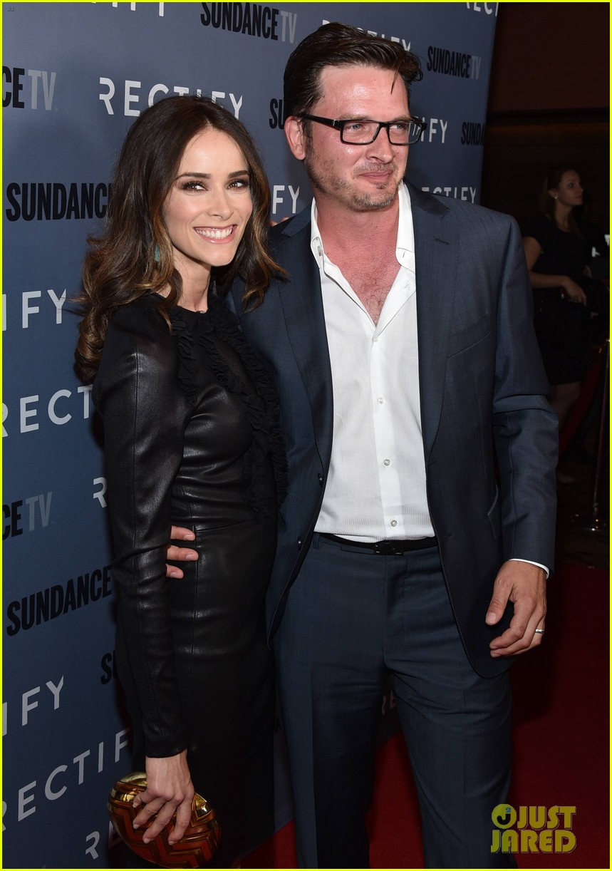 abigail spencer rectify season two premiere 08