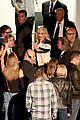 gwen stefani surprises audience performs hollaback girl at hollywood bowl 07