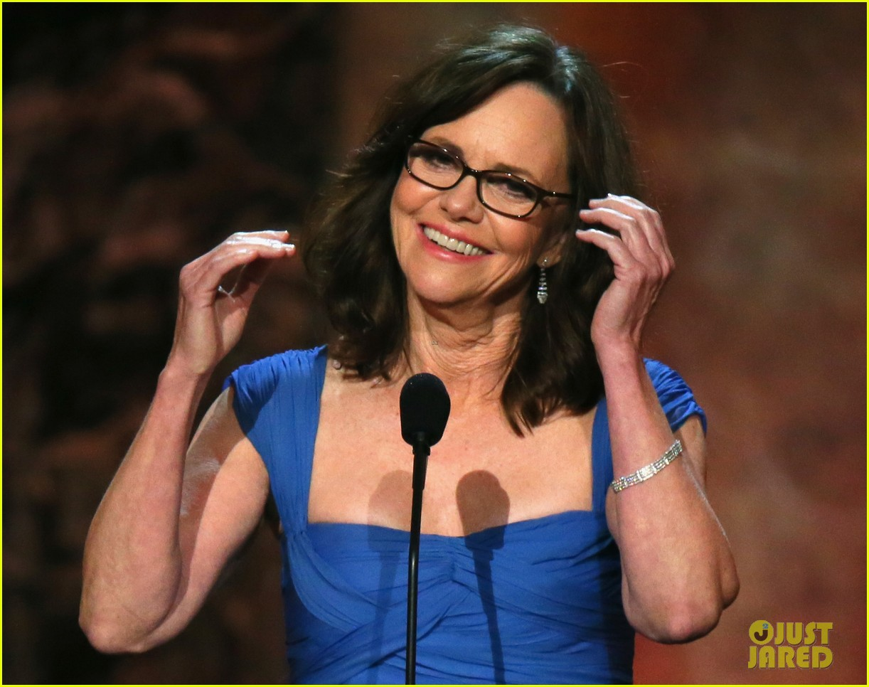 Sally Field  Simple English Wikipedia the free encyclopedia