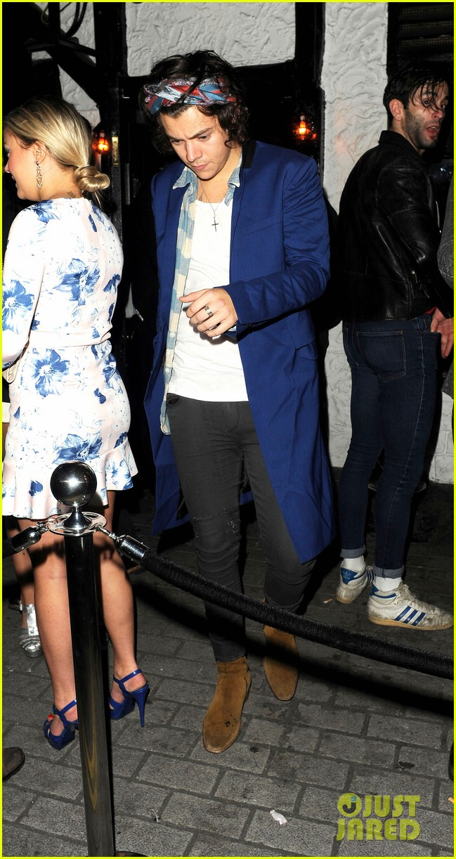 harry styles chiltern firehouse london 033141421