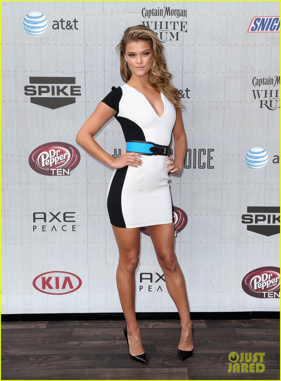 sports illustrated swimsuit models guys choice awards 12